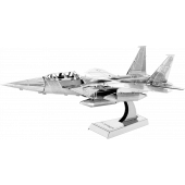 Metal earth F-15 Eagle- Bouwpakket