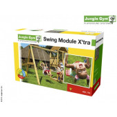 jungle gym swing kit