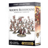 Warhammer Age of Sigmar - Start collecting! Goreblade Warband
