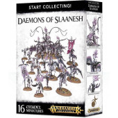 Warhammer Age of Sigmar - Start collecting! Daemons of Slaanesh