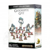 Warhammer Age of Sigmar - Start collecting! Gloomspite Gitz