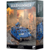 Warhammer 40K : Space Marines - Razorback