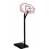 Sure Shot Unit Chicago Basketbalpaal - Verrijdbaar