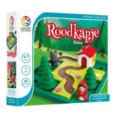 Smart Games Roodkapje Deluxe - Kinderspel
