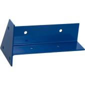 Schommel Muur Verbindingsstuk  L-vorm - Blauw