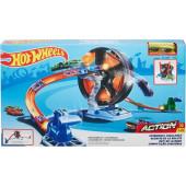 Hot Wheels- Action Reuzenwiel