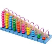 Legler - Telraam Abacus met opdrachten