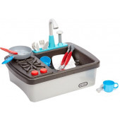 Little Tikes First Sink And Stove