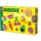 SES Beedz - Strijkkralen Kawaii fruit