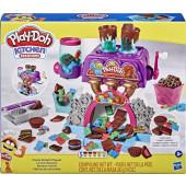 Play-Doh - Chocoladewinkel