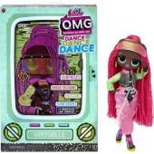 L.O.L. Surprise! OMG Dance Virtuelle