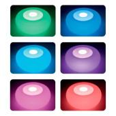 Intex LED LIGHT - drijvende poef
