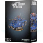 Warhammer 40.000 Space Marines Primaris Repulsor Executioner