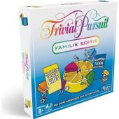Hasbro - Trivial Pursuit Familie editie