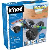 K'NEX Dune Buggy - Bouwset
