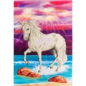 Diamond Dotz ® painting - Magical Unicorn