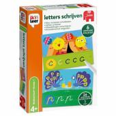 Jumbo - Ik Leer Letters Schrijven