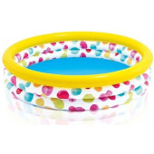 Intex Cool Dots Pool Ø 114 x 25 cm - (59419)
