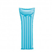 Intex Econmats Luchtbed 183cm Blauw - (59703)