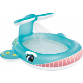 Intex Zwembad Whale Spray Pool - (57440)