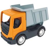 Wader Tech Truck - 26 cm - Kiepwagen