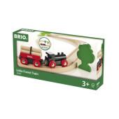 BRIO - Treinset met bomen