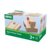 BRIO Stootblokken en Hellingen - 33385