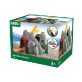 BRIO Magische Treintunnel - 33481
