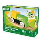 BRIO Mijn eerste locomotief op batterijen