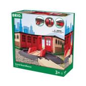 BRIO Treinremise - 33736