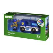 BRIO Politiebus - 33825