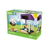 BRIO Podium met licht en geluidseffect - 33945