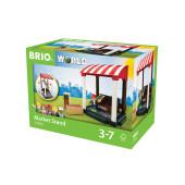 BRIO Marktkraam - 33946