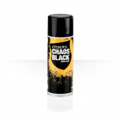 Citadel Paint - Chaos Black Spray
