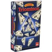 Triominos - Gezelschapsspel reiseditie