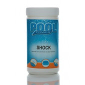 Pool Power Shock Chloorgranulaat 1kg