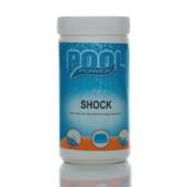 Pool Power Shock Chloorgranulaat 1kg