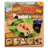 Magic Road Dino 60 dlg