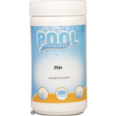Pool Power Zwembadreiniging PH-Plus 1 kg