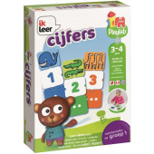 Jumbo - Ik Leer Cijfers - Educatief Spel