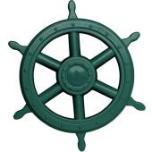 SwingKing Groot Piratenstuur Groen (40cm)