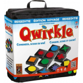 999 Games - Qwirkle Reiseditie
