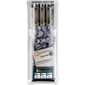 Sakura Zentangle Original tool set 3