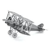 Metal earth - Fokker D-VII - Bouwpakket -