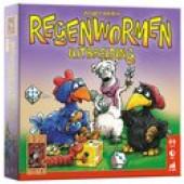 999 Games - Regenwormen Uitbreiding - Dobbelspel