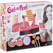 Gel-A-Peel 3D Ontwerp Station