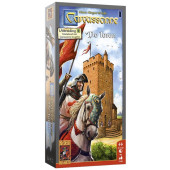 999 Games - Carcassonne: De Toren - Bordspel