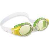 Intex Junior Chloorbril 3 tot 8 jaar - (55601) Groen