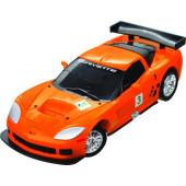 Eureka 3D Puzzel Corvette - Kunststof