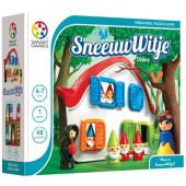 Smart Games Sneeuwwitje Deluxe - Kinderspel (48 opdrachten)